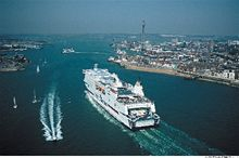 Portsmouth Port